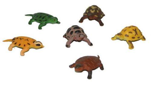Rappa želva v sáčku 6 ks cena od 52 Kč