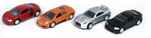 Rappa auto kovové cena od 0 Kč