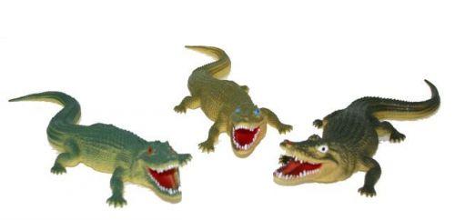 Rappa krokodýl 38 cm 3 druhy cena od 76 Kč