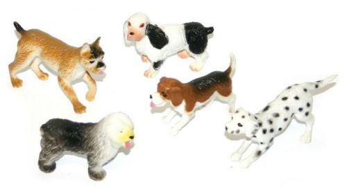 Rappa psi v sáčku větší 5 ks cena od 76 Kč