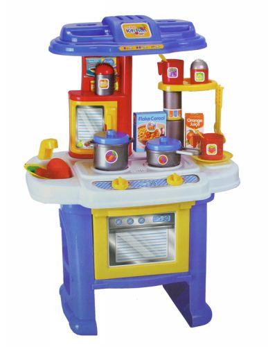 Rappa kuchyně se zvukem a světlem výška 63 cm cena od 636 Kč