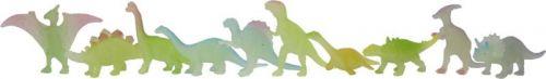 Rappa dinosauři svítící 9 ks cena od 63 Kč