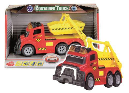 Rappa auto s kontejnerem AS 15 cm