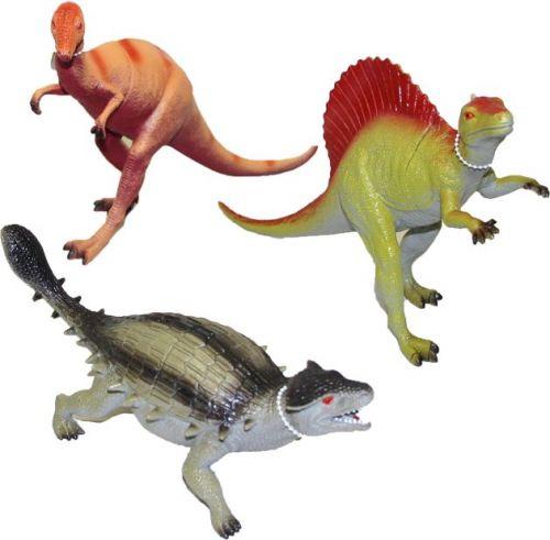 Rappa dinosaurus 25-33 cm cena od 84 Kč