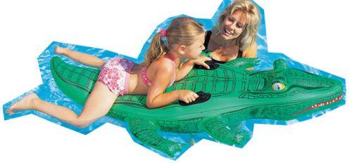 Bestway Krokodýl nafukovací cena od 180 Kč