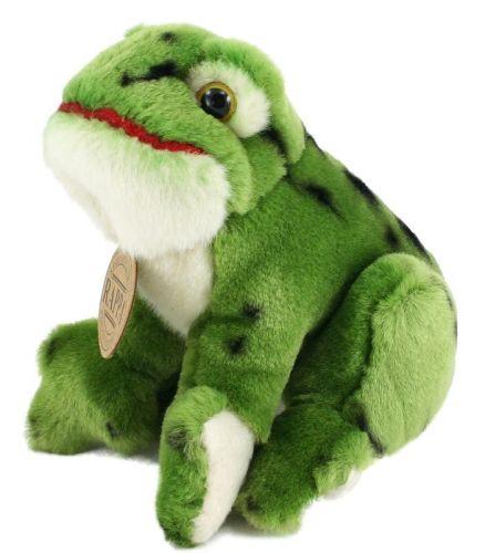 Rappa plyšová žába rosnička 15 cm cena od 154 Kč