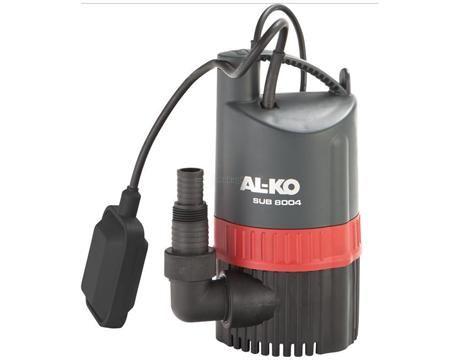AL- KO SUB 8004