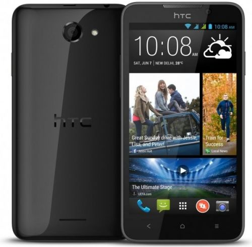 HTC Desire 516 cena od 3399 Kč