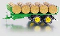 SIKU Farmer Přívěs na kulaté balíky 1:32 cena od 798 Kč