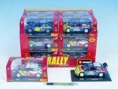 Mikro Trading Bburago Rally kov 1:32 cena od 274 Kč
