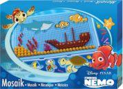 LENA Mozaika Nemo Wald Disney 500 kloboučků cena od 135 Kč