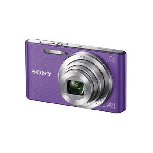 Sony DSC-W830V cena od 3075 Kč