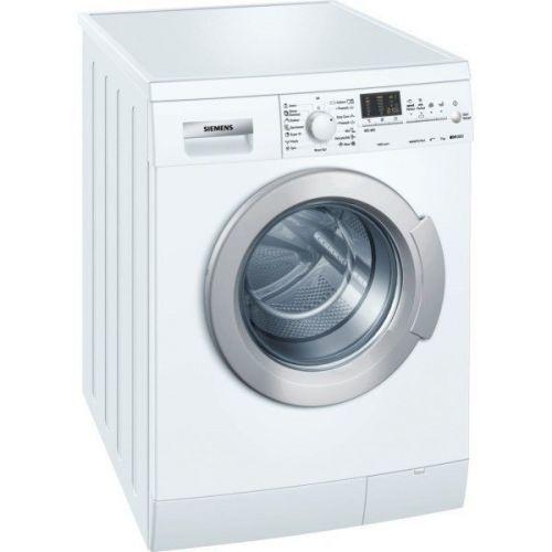 Siemens WM14E469BY cena od 16949 Kč