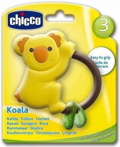 Chicco Chrastítko koala cena od 0 Kč
