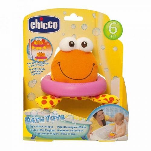 Chicco Chobotnice kouzla do vany cena od 249 Kč