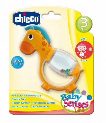 Chicco žirafa cena od 0 Kč