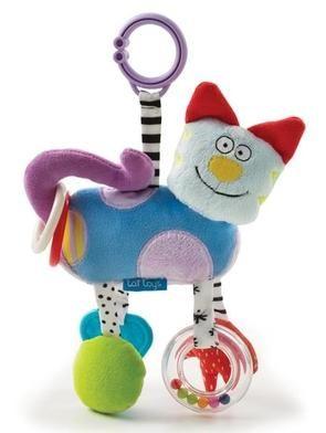 Taf Toys Kočka Míca cena od 327 Kč