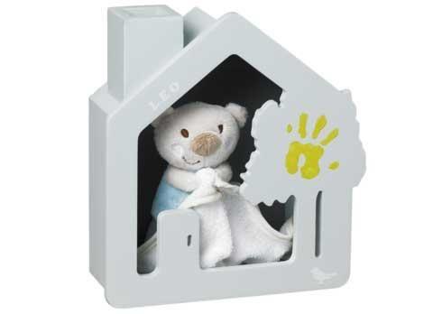Baby Art Memory House