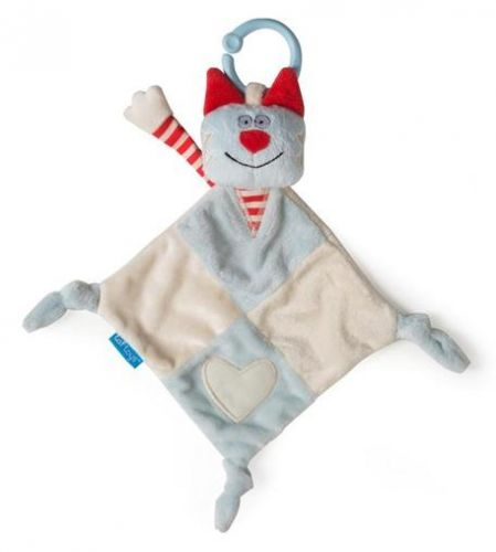 Taf Toys Závěsný mazlík kočička cena od 272 Kč