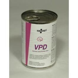 Trovet VPD konzerva 400 g cena od 97 Kč