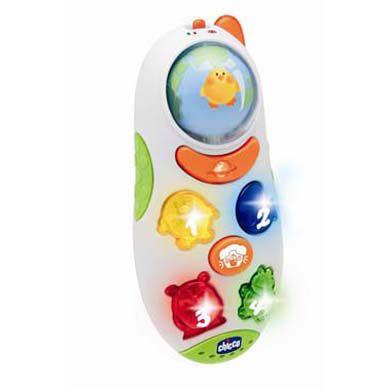 CHICCO Globetrotter Handy cena od 400 Kč