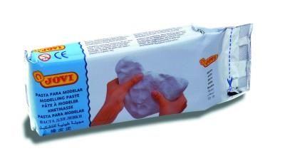 Jovi Modelovací hmota samotvrdnoucí bílá 500 g cena od 44 Kč