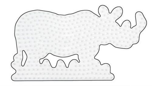 HAMA Podložka nosorožec cena od 38 Kč