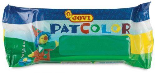 JOVI Samotvrdnoucí hmota PATCOLOR zelená 100 g cena od 41 Kč