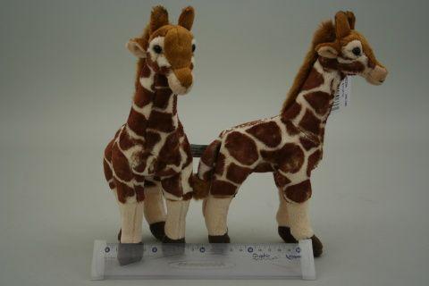LAMPS Plyš Žirafa 28 cm