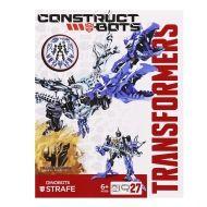 Hasbro Transformers 4 construct bots Strafe A6159 cena od 259 Kč