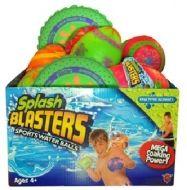 Alltoys Splash Blasters 1 vodní bomba cena od 241 Kč