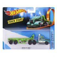 XXL obrazek Mattel Hot Wheels tahač Hitch n Haul
