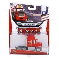 Mattel Cars kolekce velké auto Mack Semi cena od 0 Kč