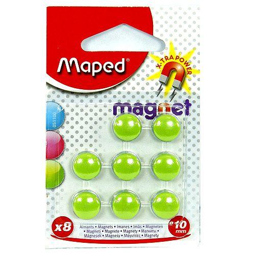 Maped Magnet 10 mm 8 ks