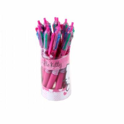 Target Čtyrbarevná propiska Hello Kitty cena od 0 Kč