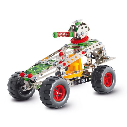 Kids World MARS auto 226 ks