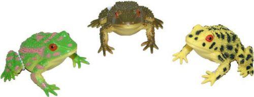 Rappa žába se zvukem 8 cm cena od 30 Kč