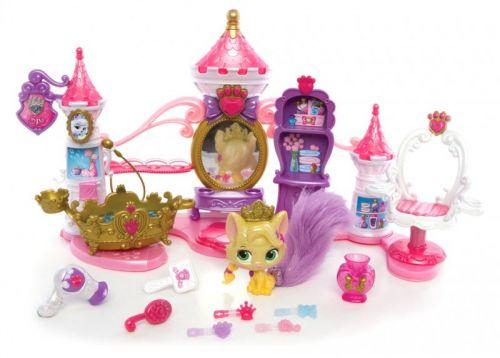 Disney Palace Pets mazlíček a lázně cena od 839 Kč