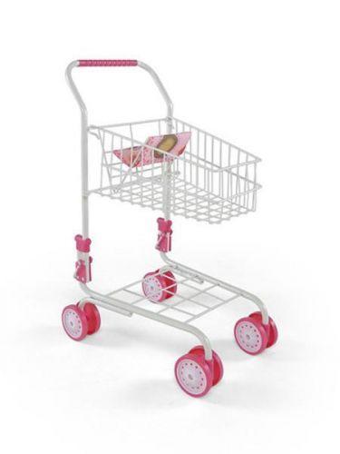 Milly Mally nákupní košík cena od 0 Kč