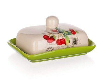 BANQUET Máslenka Cherry OK cena od 190 Kč