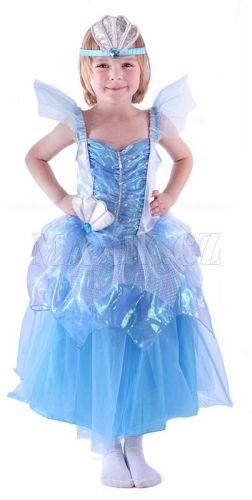 Rappa Kostým mořská princezna