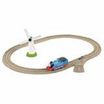 Mattel startovací souprava větrný mlýn cena od 0 Kč