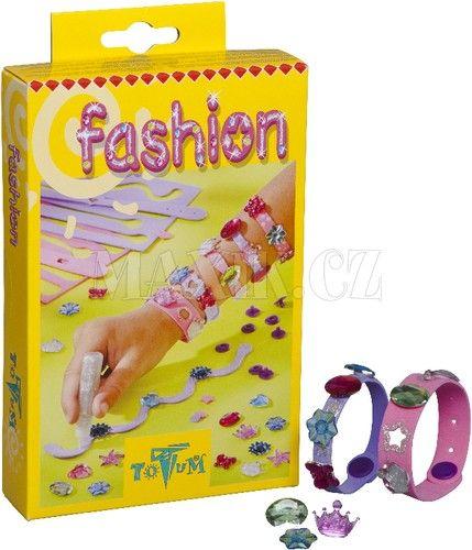 Totum Výroba náramků FASHION cena od 159 Kč