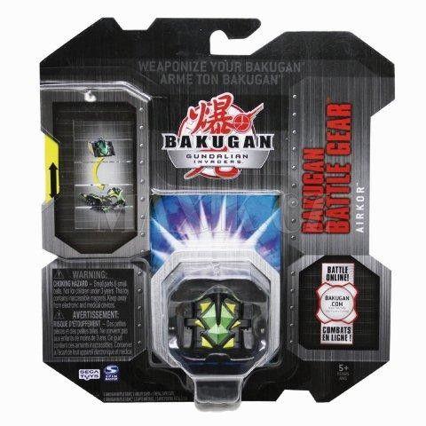 BAKUGAN 3 Bojová výzbroj 34358 cena od 0 Kč