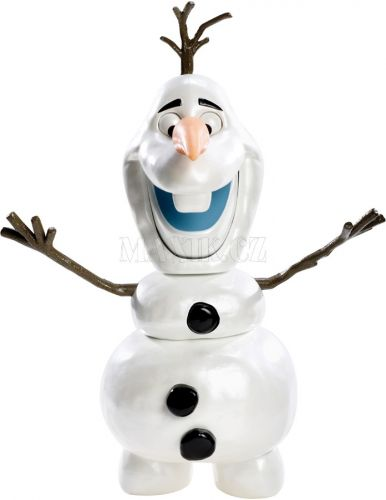 Mattel Disney Olaf cena od 249 Kč