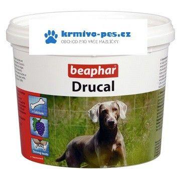 Beaphar Drucal doplněk s vápnikem 250 g