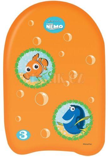 Bestway Plavací deska Nemo 43x30 cm