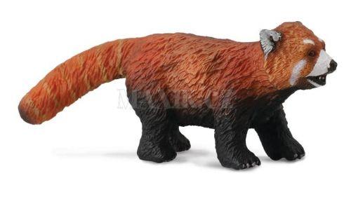 Collecta Panda červená