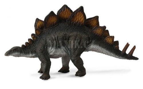 Collecta Stegosaurus cena od 80 Kč