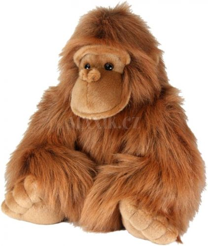 Aurora Plyšový orangutan 30 cm cena od 0 Kč